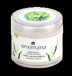 Orientana Jaśmin I Zielona Herbata - Masło Do Ciała 100 g