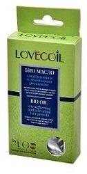 LOVECOIL Biokompleks do włosów przyspieszający wzrost 3x15ml