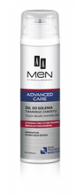 AA MEN Advanced Care żel do golenia 200ml