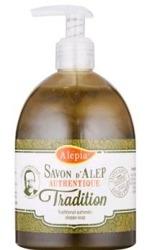 ALEPIA mydło w płynie Tradition 500ml
