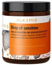ALKMIE Sun For Everyone! masło regenerująco-brązujące 30ml