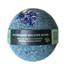 ALKMIE Woodland Whisper Bomb Kula do kąpieli 165g
