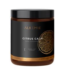 ALKMIE świeca zapachowa Citrus Calm 180ml