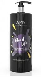 APIS Nawilżający Żel do mycia GOOD LIFE 1l