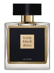 AVON LITTLE BLACK DRESS Woda perfumowana dla kobiet 50ml