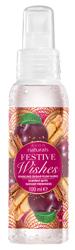 AVON Mgiełka do ciała Festive Wishes Sparkling Sugar Plum Fairies 100ml