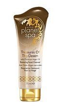 AVON Planet Spa ARGAN OIL peeling do twarzy 75ml