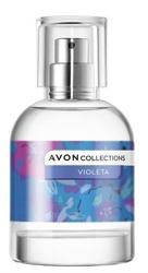 AVON woda toaletowa Collections VIOLETA 50ml