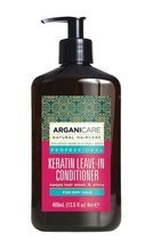 AgraniCare Leave-in Conditioner KERATIN Odżywka bez spłukiwania do włosów suchych z keratyną 400ml