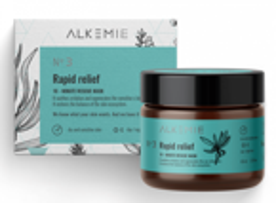 Alkemie Rapid relief 10-minutowa maska ratunkowa 60ml