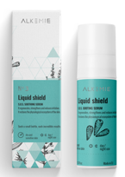 Alkmie Liquid shield SOS Serum wyciszające 30ml