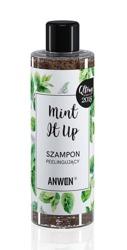 Anwen Mint It Up Szampon peelingujący do włosów 200ml