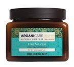 ArganiCare Hair Masque SHEA BUTTER Maska do włosów z masłem shea 500ml
