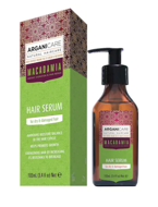 ArganiCare Hair Serum MACADAMIA Serum do włosów z olejem makadamia 100ml