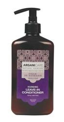 ArganiCare Leave-In Conditioner FIGUE Odżywka do włosów bez spłukiwania z opuncją figową 400ml