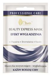 Ava Beauty Express Mask Efekt Wygładzenia 7ml