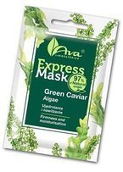 Ava Express Mask Maska do twarzy z kompleksem algowym 7ml