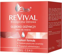 Ava ReVival Odżywczy krem do twarzy 50ml