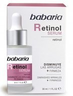 BABARIA Serum do twarzy z retinolem 30ml