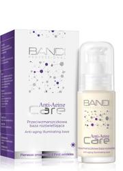 BANDI Anti-Aging Care Przeciwzmarszczkowa baza rozświetlająca 30ml
