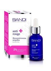 BANDI Anti Rouge Skoncentrowana ampułka na naczynka 30ml