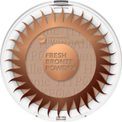 BELL HYPOAllergenic Fresh Bronze Powder Puder brązujący 02