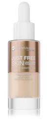 BELL Just Free Skin Podkład stapiający się ze skórą 03 Sunny 24g