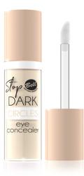 BELL Stop Dark Circles Eye Concealer Rozświetlający korektor pod oczy 02 True Ivory