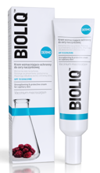 BIOLIQ Dermo krem wzmacniająco-ochronny do cery naczynkowej 50ml