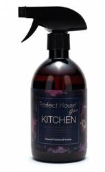 Barwa Perfect House GLAM Kitchen Profesjonalny płyn do mycia kuchni 500ml