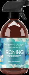 Barwa Perfect House IRONING - Woda do prasowania 500ml