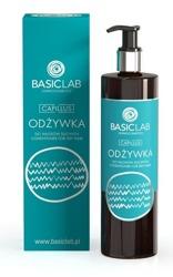 BasicLab DERMOCOSMETICS CAPILLUS Odżywka do włosów suchych 300ml