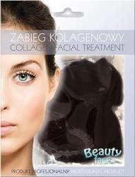 Beauty Face Antybakteryjny zabieg kolagenowy oczyszczający i zmniejszający blizny