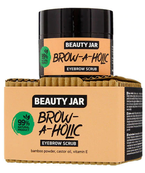 Beauty Jar Peeling do brwi BROW-A-HOLIC 15ml