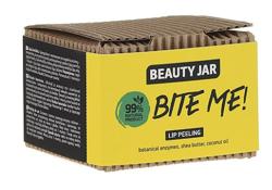 Beauty Jar Peeling do ust BITE ME 15ml