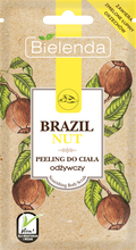 Bielenda BRAZIL NUT peeling do ciała 30g