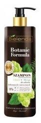 Bielenda Botanic Formula Chmiel + Skrzyp Szampon do włosów farbowanych i zniszczonych 400ml