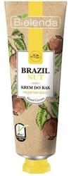 Bielenda Hand Cream BRAZIL NUT regenerujący krem do rąk 50ml