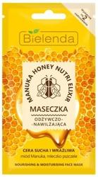 Bielenda Manuka Honey maseczka 8g