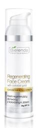 Bielenda Professional Regenerating Face Cream with colloidal gold -  Krem regenerujący do twarzy z koloidalnym złotem 50ml