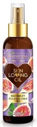 Bielenda Skin Loving Oil Odżywczy olejek do ciała Figa 150ml