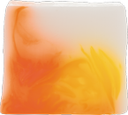 Bomb Cosmetics Mydło Glicerynowe Orange Soda 100g