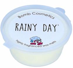 Bomb Cosmetics Wosk zapachowy RAINY DAY  35g