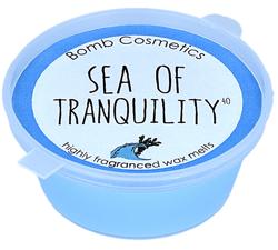 Bomb Cosmetics Wosk zapachowy SEA OF TRANQUILITY 35g