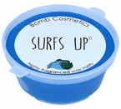 Bomb Cosmetics Wosk zapachowy SURFS UP 35g