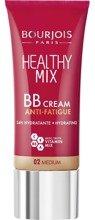 Bourjois Healthy Mix Anti-Fatigue Krem BB do twarzy 02 Medium 30ml