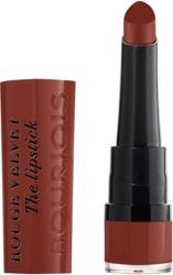 Bourjois Rouge Velvet the lipstick Pomadka do ust 12 Brunette