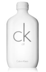 CALVIN KLEIN CK ALL EDT Woda toaletowa unisex 100ml