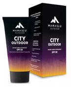 CITY OUTDOOR SPF30 Miejski krem ochronny 40ml