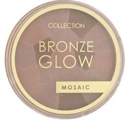 COLLECTION Bronze Glow MOSAIC 1 Sunkissed 15g Brązujący puder prasowany